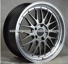 "high profile replica bbs car alloy wheel rim 16"",17"",18""19"",20"""