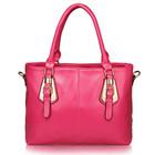 2012 new and fashion leather handbags designer pu handbags guangzhou