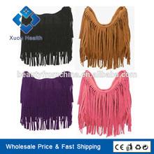 2014 Lady Fashion Fringe Tassel Bag/Tassel One-shoulder Bag/Tassel Bag