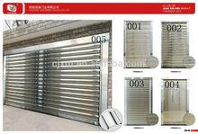 120 Strengthened roller shutter ,rolling gate
