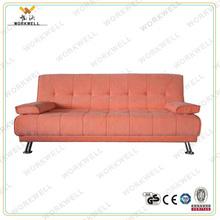 WorkWell cheapest sofa set,fancy sofa living room furniture Kw-Fu65