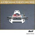Traxxas revo 3.3 aleación mamparo frontal de barra de lazo con el tornillo- 1pc trv012a conjunto