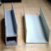 for sale high-quality rectangular fiberglass tube,fiberglass square tube FRP GRP