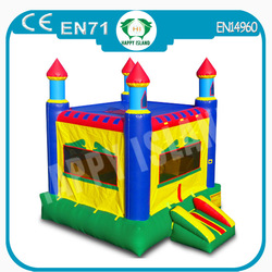 HI CE top quality new design cheap lovely bouncy bounce for sale