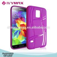 For Samsung S5 mini tpu accesorios para celulares