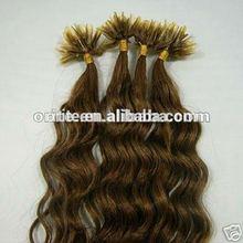 Special Kind U Tip Hair 100% Cheap Remy U Tip Hair Wholesale Price