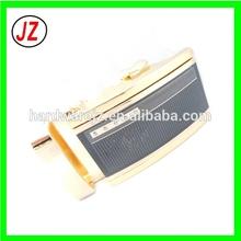supply high quality magnetic wholesaler metal side release fashion custom belt clips golden color automatic buckles belt clips