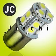 Newest style LED Lamp Type led auto brake turning signal lights 1156 led smd 5050
