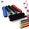 Customized unusual pencil cases neoprene pencil case