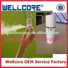 Wholesale Nano Facial Handy Mist Mini Humidifier Facial Sprayer Face Moistering Sprayer