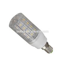 Day white Corn Lamp e 14 indoor led light 5w 2835 epistar chip