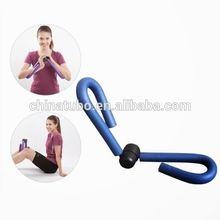 Easy, durable, portable, cheap full body fitness tool