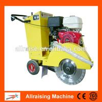 High Efficient Concrete Road Cutting Saw Machine with Honda Engine