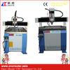 Jinan Zhuoke CNC Router for Aluminum DSP NcStudio Control Hiwin Square Guide Rail 4 Axis ZK-6090