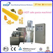 Automática de china hacer italiano pasta macarrones que hace las máquinas/de procesamiento de la máquina