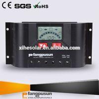 Fangpusun PRL245 solar power regulators