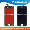 cheap price wholesale for Iphone 5 accessories.for Iphone 5 lcd touch screen accessories
