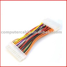 ATX 20 Pin TO 24 Pin Female to Male Power Adapter Cable