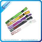 wholesale kinds of wristbands fashion designs custom logo bracelets christmas decorating