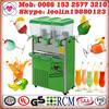 Chinese High Cost-Effective slush drink machine