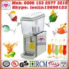 Chinese High Cost-Effective margarita slush frozen drink machine
