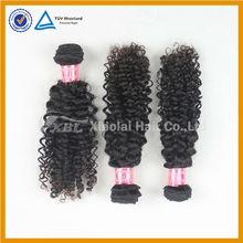 No shedding aaaaa grade afro kinky curly human hair