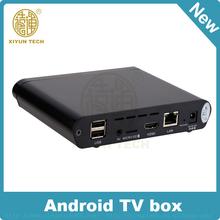 Google dual quad core amlogic xbmc android internet tv box