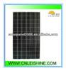 solar panel grund mounted