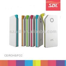 2014 new style power bank for macbook ipad huawei lenovo k900 mobile phone