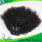 Big sale black girl long hair natural curly extensions hair