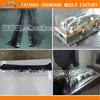 Auto parts plastic injection mould manufacturer