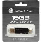 OCPC OC:DRIVE D2 USB2.0 FLASH DRIVE 32GB