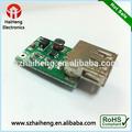 Module convertisseur dc-dc boost 600ma 5v usb circuit amplificateur portable power boost