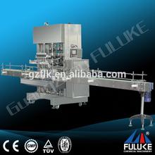 FLK new design soft gelatin capsule filling machine