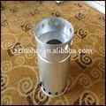 haut rendement poêle à bois poêle portatif mini machine à granulés