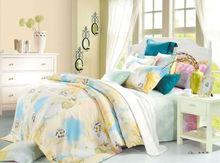 quilt cover bedding set printed sheet sets bedsheete