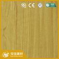 Modificado para requisitos particulares saludable, Ambiente protegidos, Capa de desgaste de 0.01 - 0.7 mm, De madera del grano, Piedra, Alfombra, Biselado, Laboratorio pisos