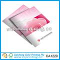 personalizada de productos de hierro forjado catálogo de colores para la promoción