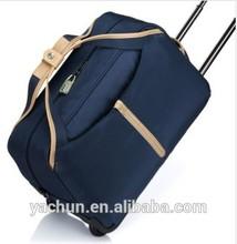 20 inch stylish waterproof wheeled sports bag
