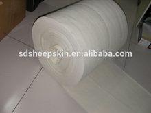 Excellent quality most popular black wool felt sheets