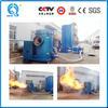 6800kw new style biomass olive husk pellet burner for drying sawdust