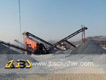 2014 China top manufacturer stone crusher plant machine price