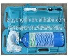 Di alta qualità!! Piccolo portatile bombole di ossigeno( yxz- d- y)