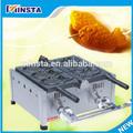 Nous avons beaucoup de différents types( gaz et électricité) mélange à gaufres: forme de poisson taiyaki gaufrier