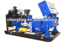 export LPG CNG gas generator