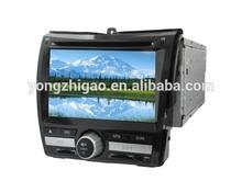 Car dvd gps navigation system for Odyssey