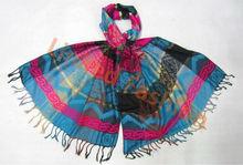 fashion women design Aztec viscose scarf rayon shawl for fall winter cachecol,bufanda infinito,bufanda