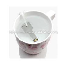 Waterproof Pen drive 2gb,thumb logo usb drive,usb logo key