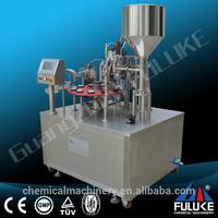 FLK new design blow fill seal machine