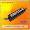 5 Years Warranty Philips 150W Philips Constant Current LED Driver